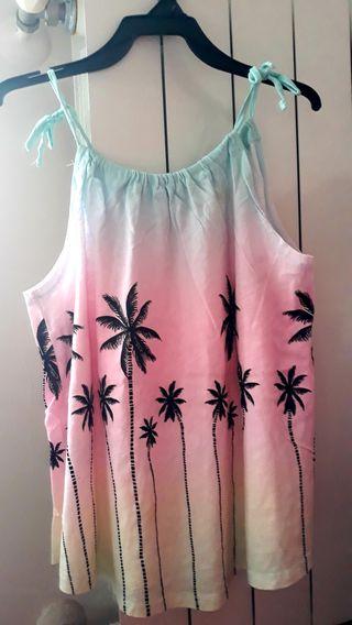 muy genial diseño superior diseño elegante Camisetas Zara niña de segunda mano en Donostia-San ...