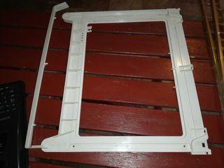 soporte para lavadora y secadora vertical