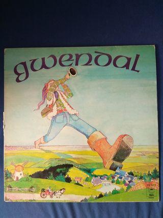 Gwendal - Gwendal (Vinyl
