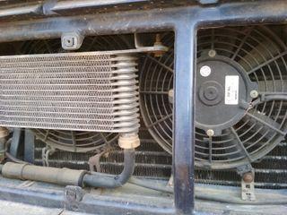 Ventiladores eléctricos cherokee 2100