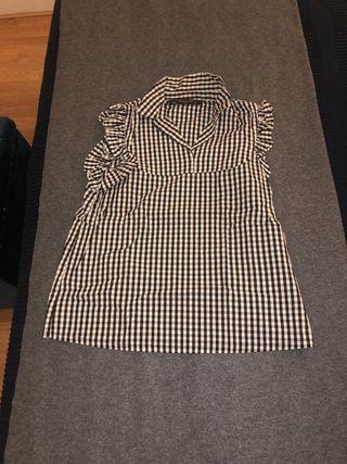 Dress 13£each/black trousers5£/white trouser10£