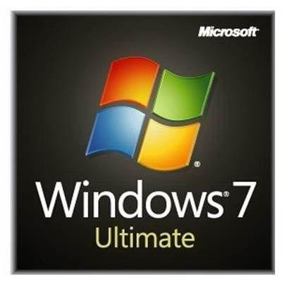 WINDOWS 7 ULTIMATE! MUY BARATO