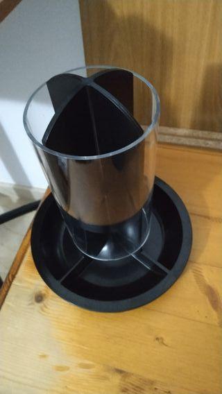 guarda cápsulas Nespresso