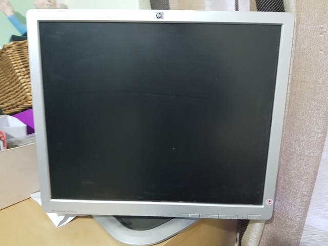 pantalla pc monitor HD 20 pulgadas