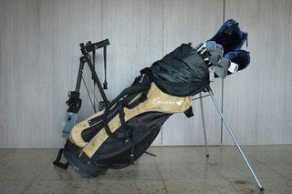 Juego completo Golf