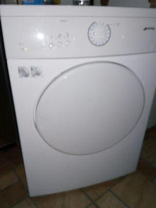 secadora smeg 8 kg