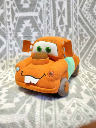 Tow Maters Cars Disney