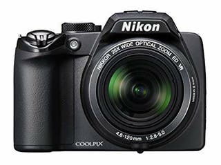 Nikon COOLPIX P100 10.3MP Digital Camera