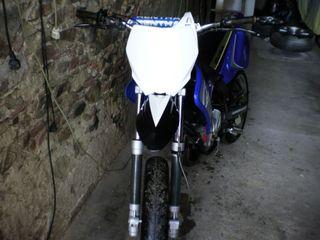 Beta trueba 80cc Supermotard