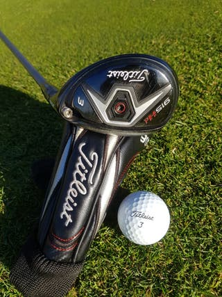hibrido titleist golf