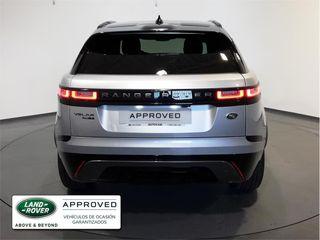 LAND-ROVER Range Rover Velar Velar 2.0D R-Dynamic S 4WD Aut. 180