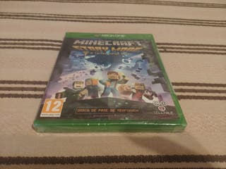 PRECINTADO Minecraft Mode Story Xbox One