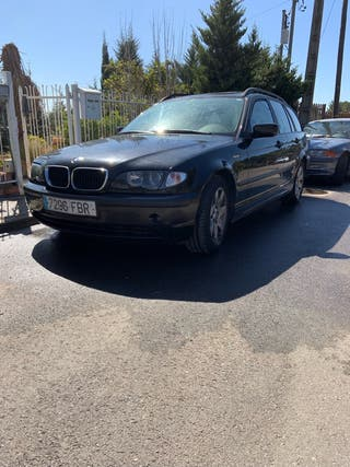 BMW Serie 3 2003