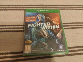 PRECINTADO Fighter Within Xbox One