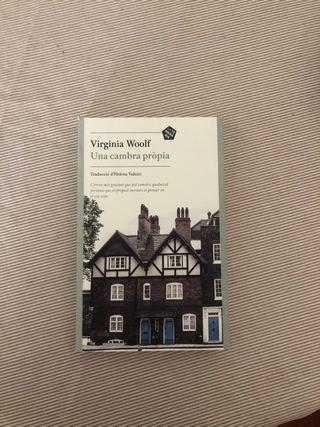 Una cambra pròpia de Virginia Woolf