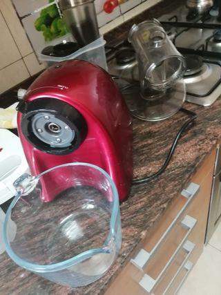 vendo extractor de zumo