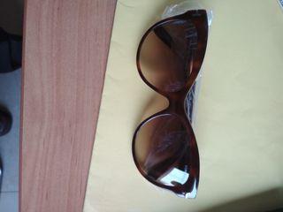 Gafas sol Tom Ford Lily con filtro solar Nuevas