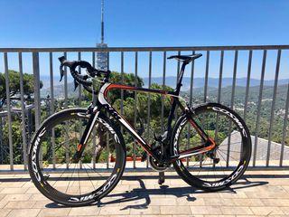 Bicicleta carretera KTM Revelator Prestige