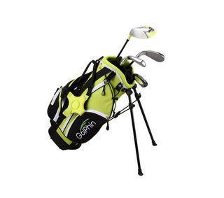 Palos golf niños Golphin 3-6 años + bolsa