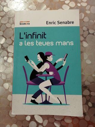 Libro: L'infinit a les teues mans