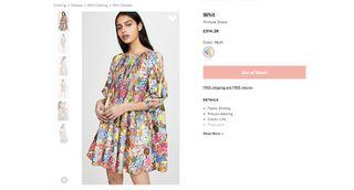 WHIT S19-20 Dress