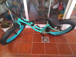 Bici Playera/Custom
