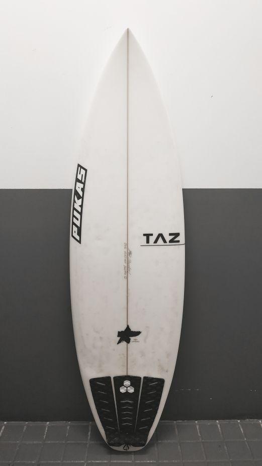 Tabla de surf Pukas Super Pop