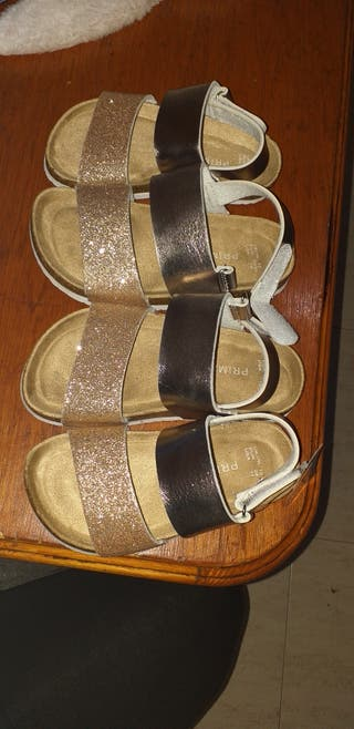 sandalias d veranito