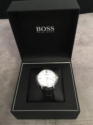 e19fbb3b83b6 Reloj Hugo Boss de segunda mano en Madrid en WALLAPOP