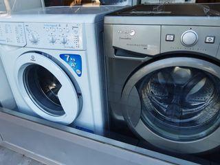 lavadora Fagor y Indesit 7k