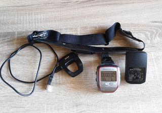 GPS Garmin forerunner 305