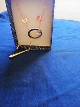 e06fbdfb106e Cadena de Oro de segunda mano en WALLAPOP