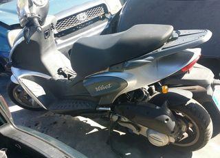 76e8592e8 Motos Benelli 125cc de segunda mano en WALLAPOP