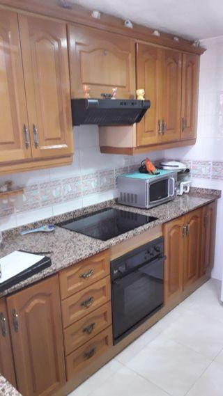 Mueble de cocina de segunda mano en Elche en WALLAPOP