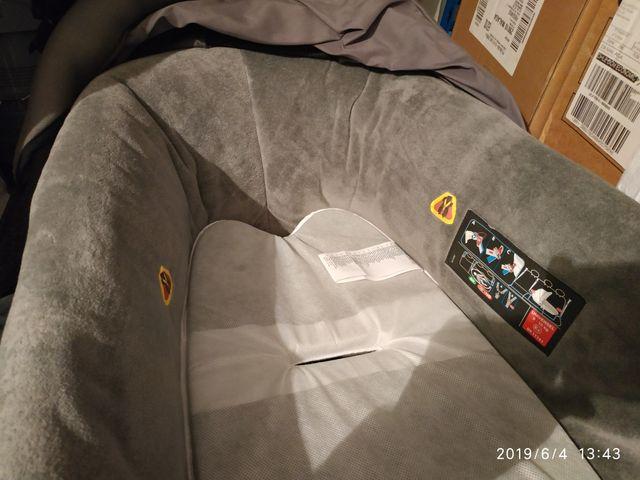 Carro Bebé Comfort Loola 3