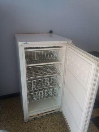 Congelador hosteleria