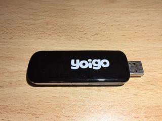 Pincho USB stick para laptop
