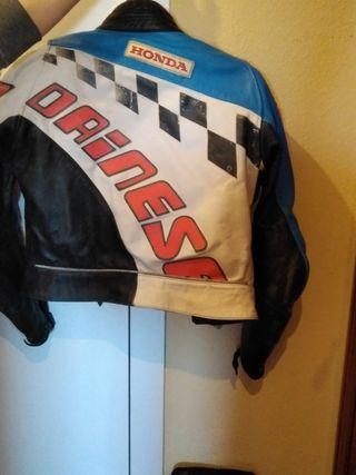 Traje de moto Dainese talla 44