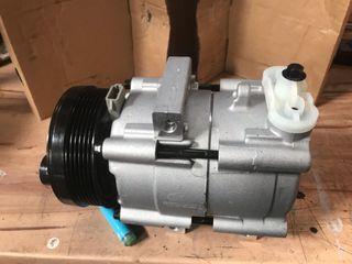 Compresor de aire acondicionado nuevo