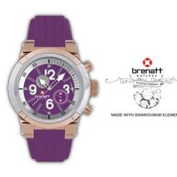 Reloj Brenatt Tanzania nueva, nunca usada
