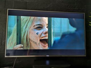 7ab78b6f303b Televisor 4k 55 pulgadas de segunda mano en Barcelona. hisense 55 m7000 4K
