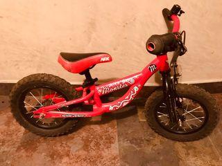 Bicicleta Conor Monster