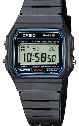 cd0fc7cf9ed0 Reloj Casio de segunda mano en Terrassa en WALLAPOP