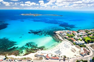 Casa en alquiler en Menorca