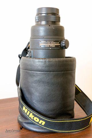 Nikon 300 mm f/2.8 ED-IF AF-S