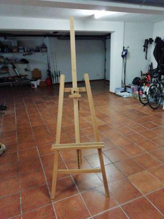 cavallete de pintura