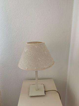 Lámparas sobremesa, 2