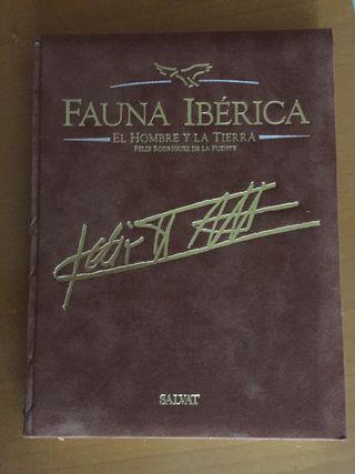 Enciclopedia Fauna Ibérica