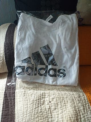 camiseta de Adidas