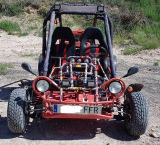 Buggy xinling 250cc